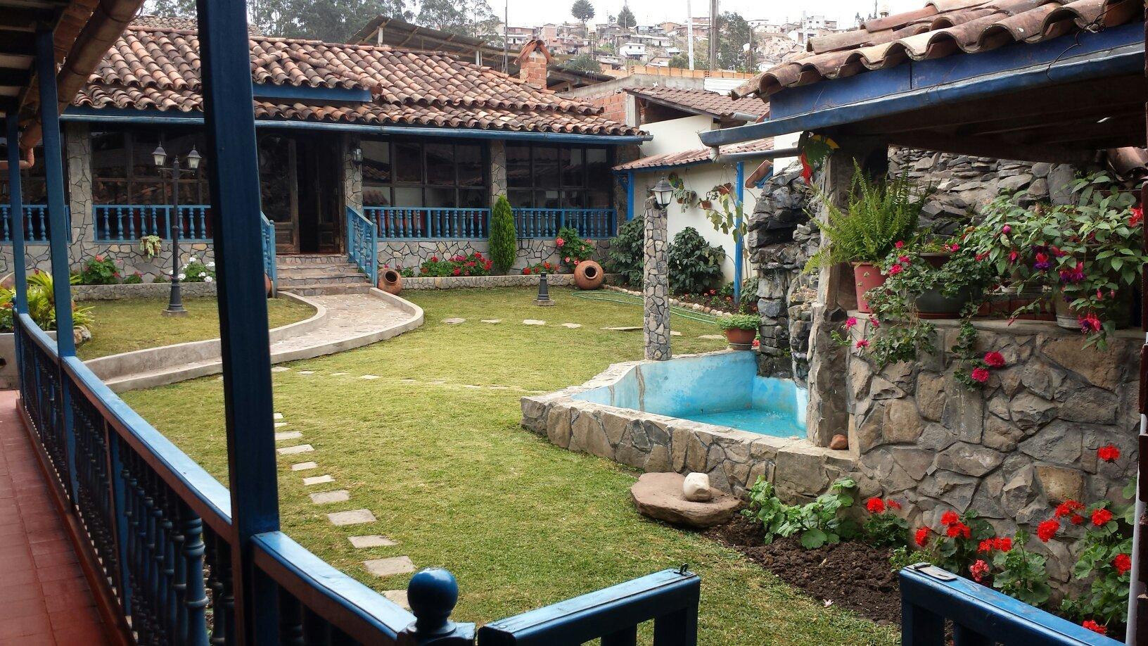 Restaurant El Tejado