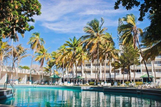Hotel Miranda Cumberland