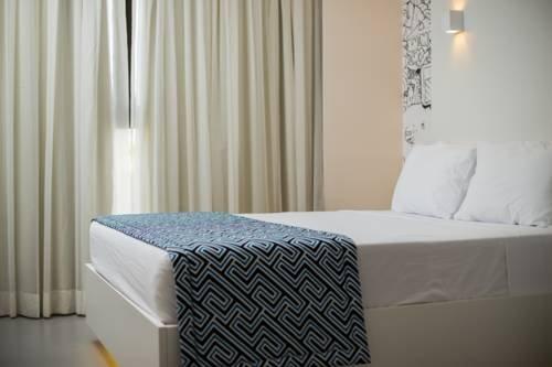 Zii Hotel Rondonopolis