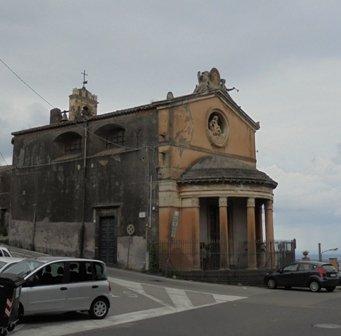 Chiesa della Madonna Dell'indirizzo