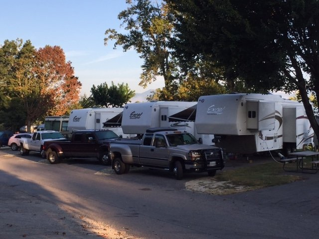 Bear Creek RV Park & Campground