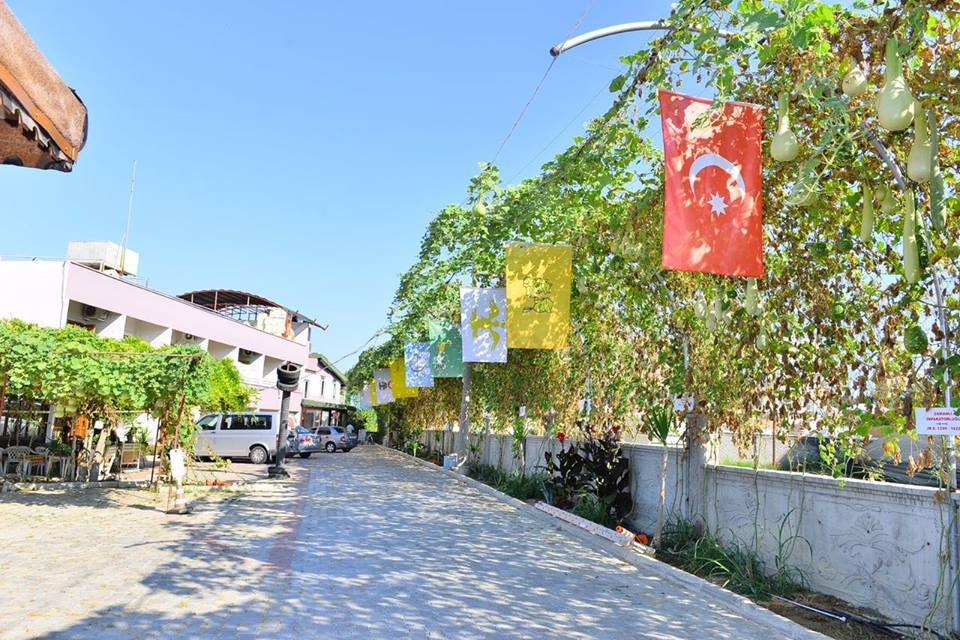 Korkmaz Pension