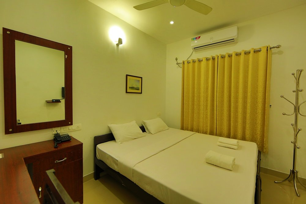 Sara Hotels And Apartments Updated 2017 Hotel Reviews Amp Price Comparison Angamaly India