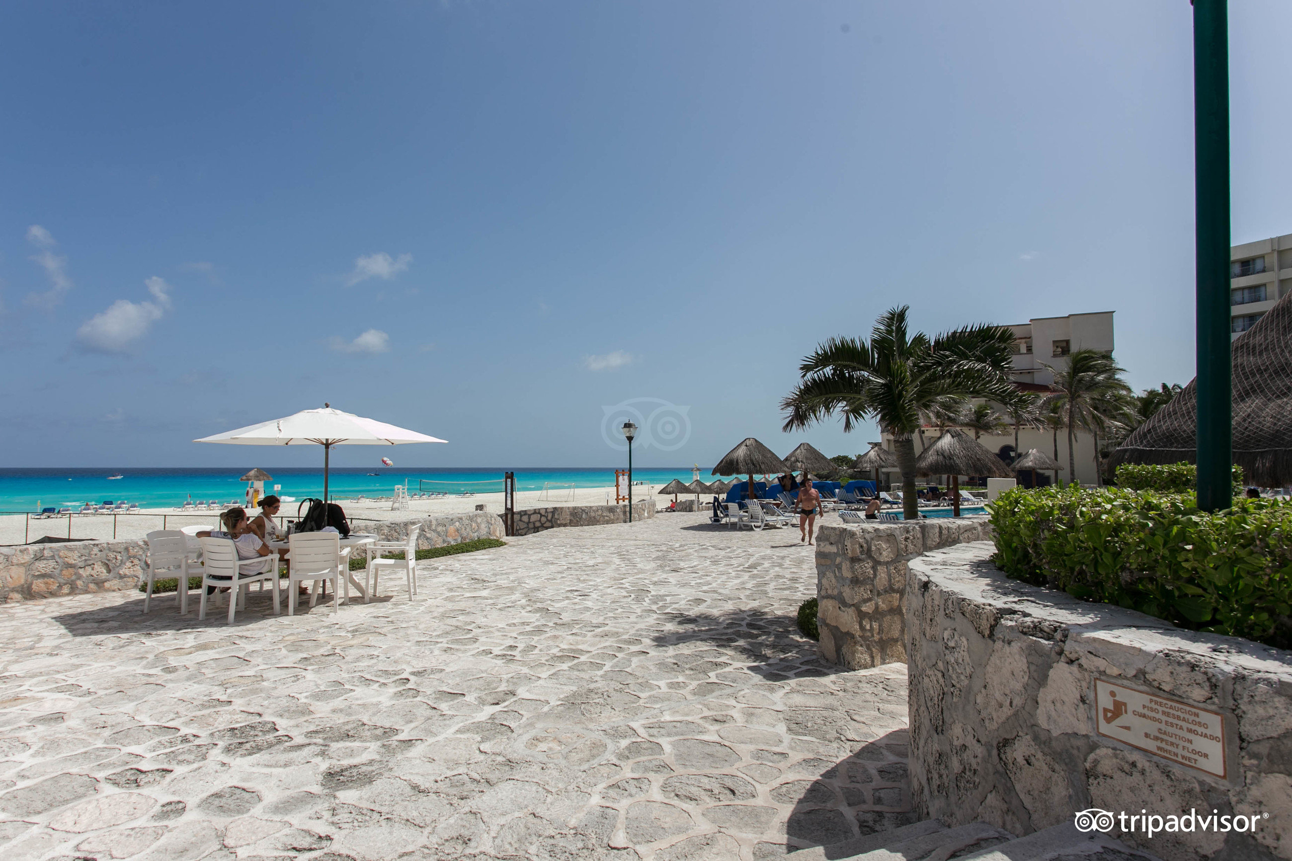 Cancun an all suites resort 2017 review family vacation critic - Cancun Caribe Park Royal Grand Hotel 2018 Review Family Vacation Critic
