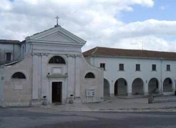 Chiesa e Convento di San Giovanni del Gelsi