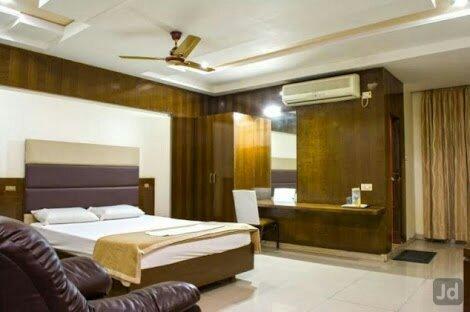 Hotel A.R. Grand
