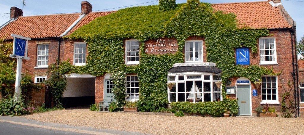 The Neptune Inn & Restaurant