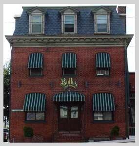 The Inn at Bully's Restaurant & Pub