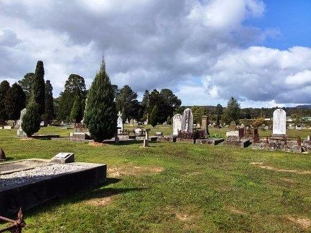 Buninyong Cemetery