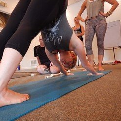 Hot House Yoga