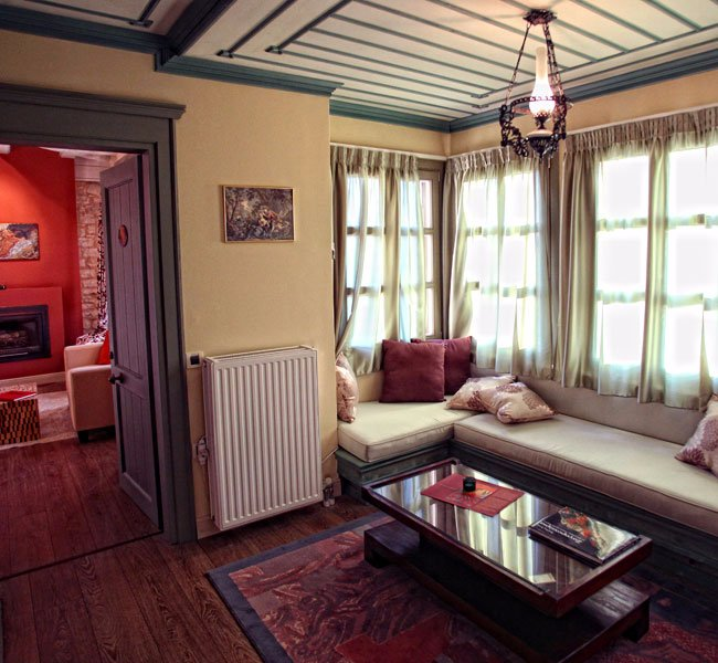 Pirrion Boutique Hotel - sweet hospitality