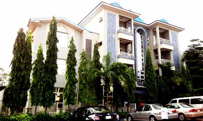 Gloriana Hotel & Suites
