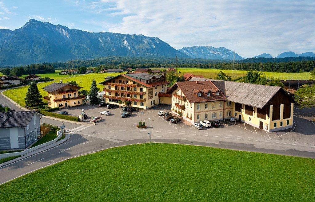 Hotel Restaurant Laschenskyhof