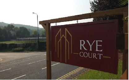 Rye Court Hotel