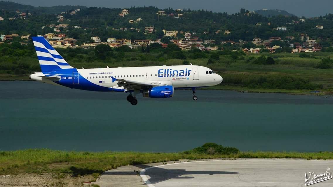 plane photo EL
