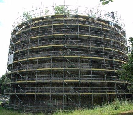 Henry VIII's Tower