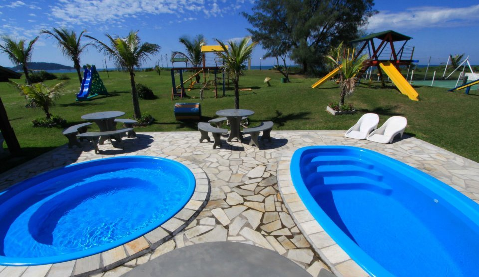 Morro Das Pedras Praia Hotel