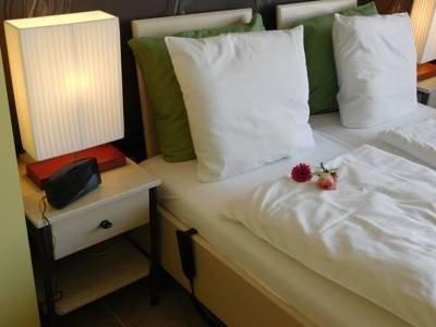 Hotel Golden Dragon