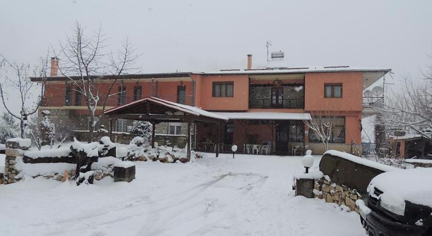Hotel Ziakas