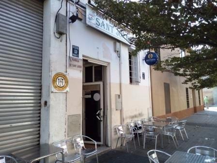 Bar Restaurante Sant Jordi