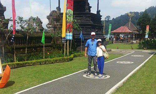 Divaloka Bali Vacation