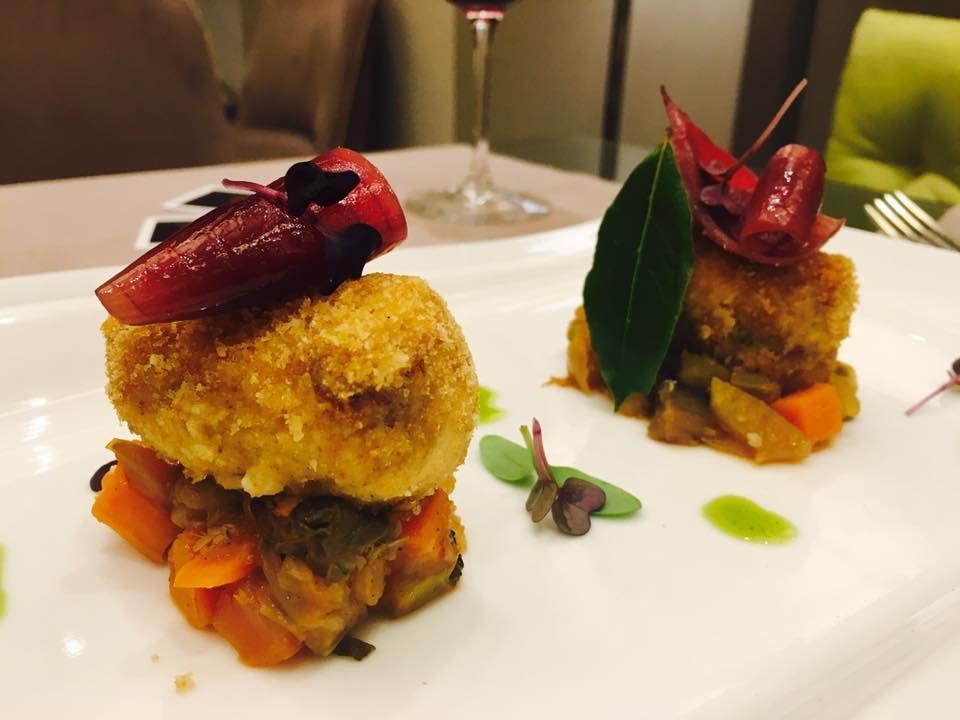 Fabuleux Montenapoleone 19 - Restaurant&Lounge Bar, Milan - Centro Storico  PO44