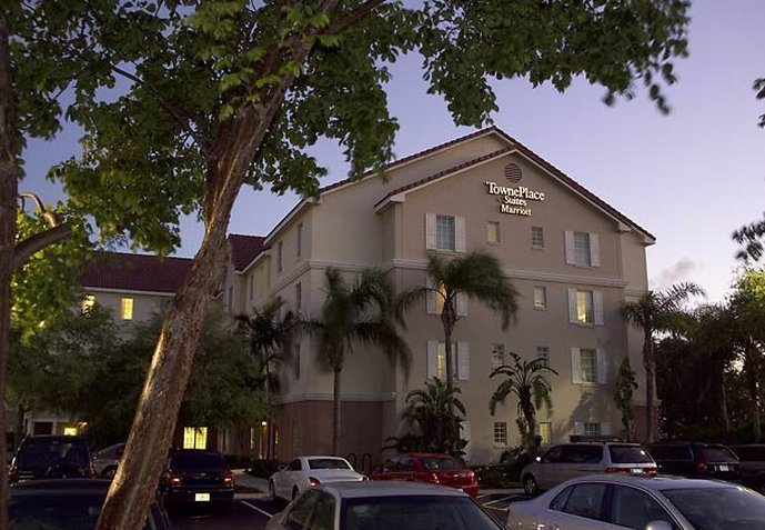 TownePlace Suites Boca Raton