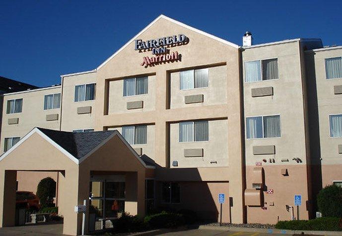 Fairfield Inn & Suites St. Cloud