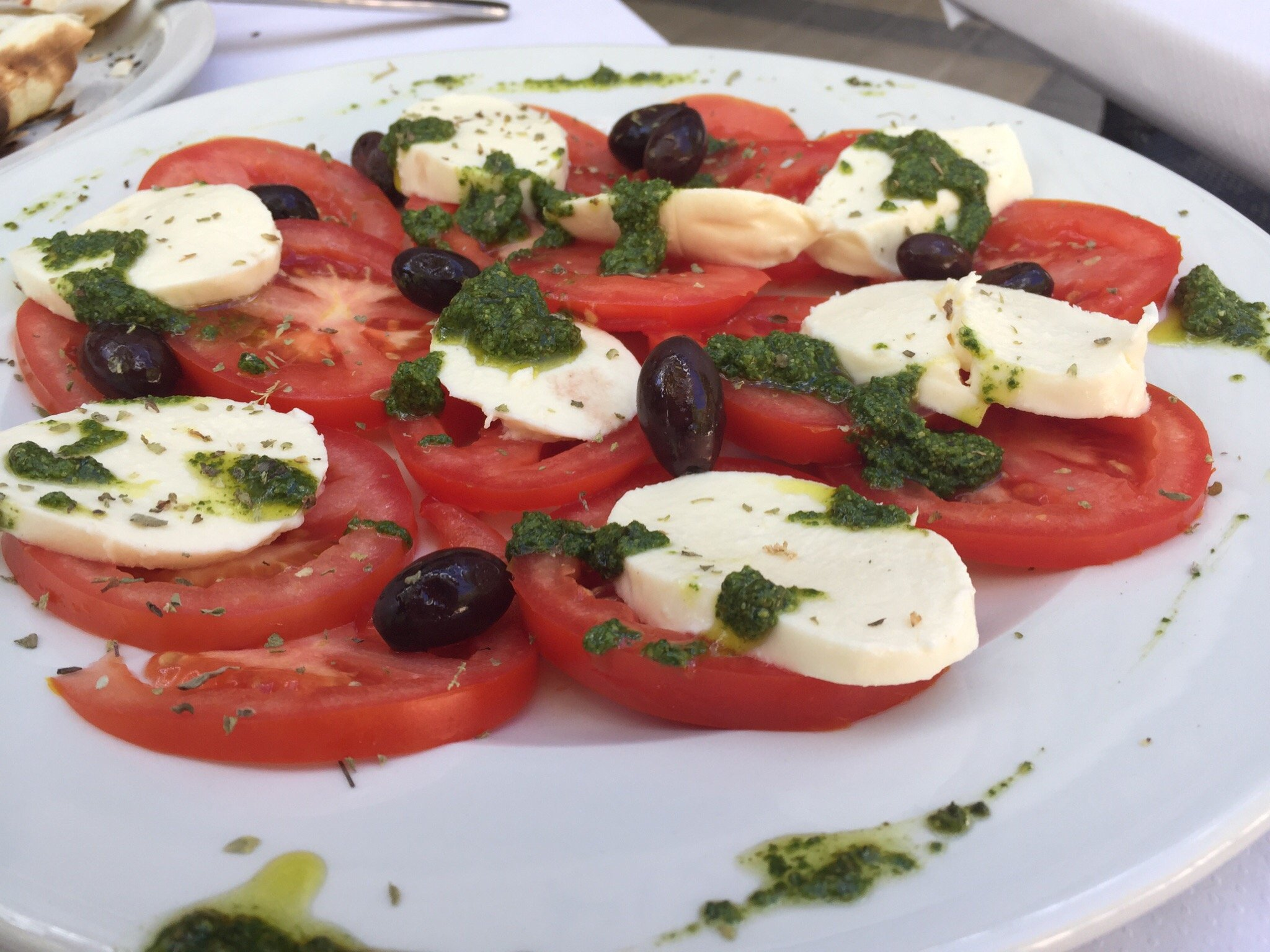 Most Popular Italian food in Esporles, Spain