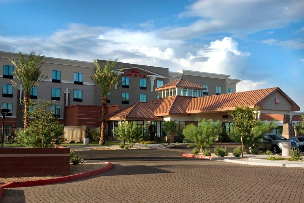 Hilton Garden Inn Phoenix North Happy Valley Updated