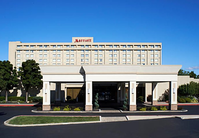 ‪Buffalo Marriott Niagara‬