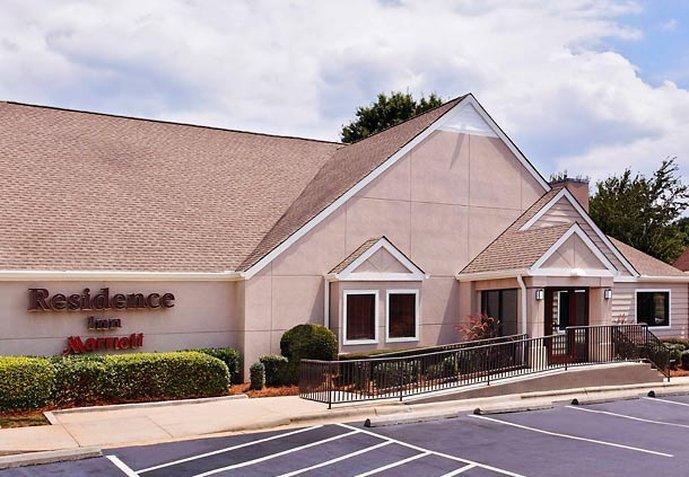 Residence Inn Winston-Salem University Area