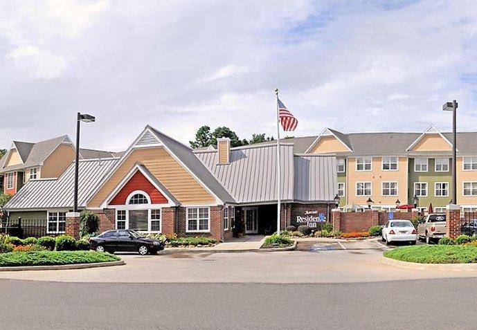 Residence Inn Shreveport Airport
