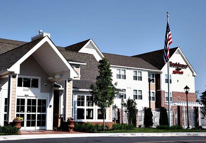Residence Inn Salisbury