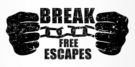 ‪Break Free Escapes‬