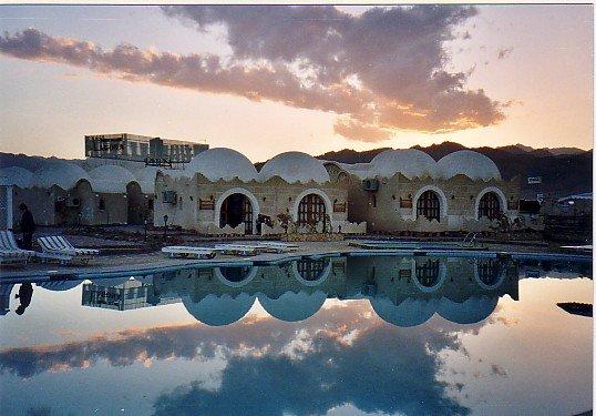 Lagona Dahab Hotel