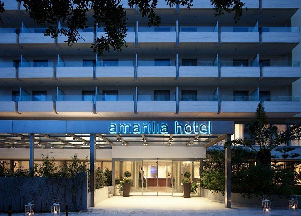 아마릴리아 호텔