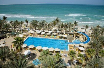 Grand Hotel Sharjah