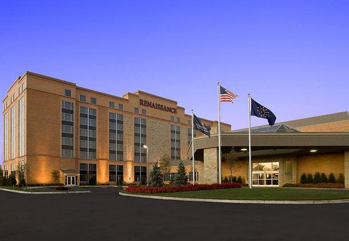 Renaissance Indianapolis North Hotel