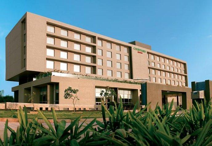 Courtyard Pune Hinjewadi