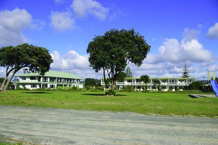 Bream Bay Motel