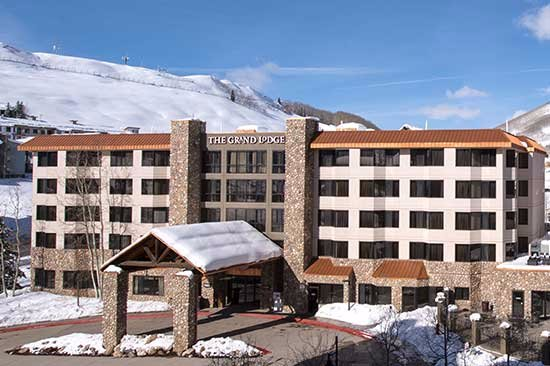 Grand Lodge Crested Butte