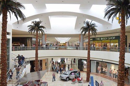 Centro Comercial Altaria