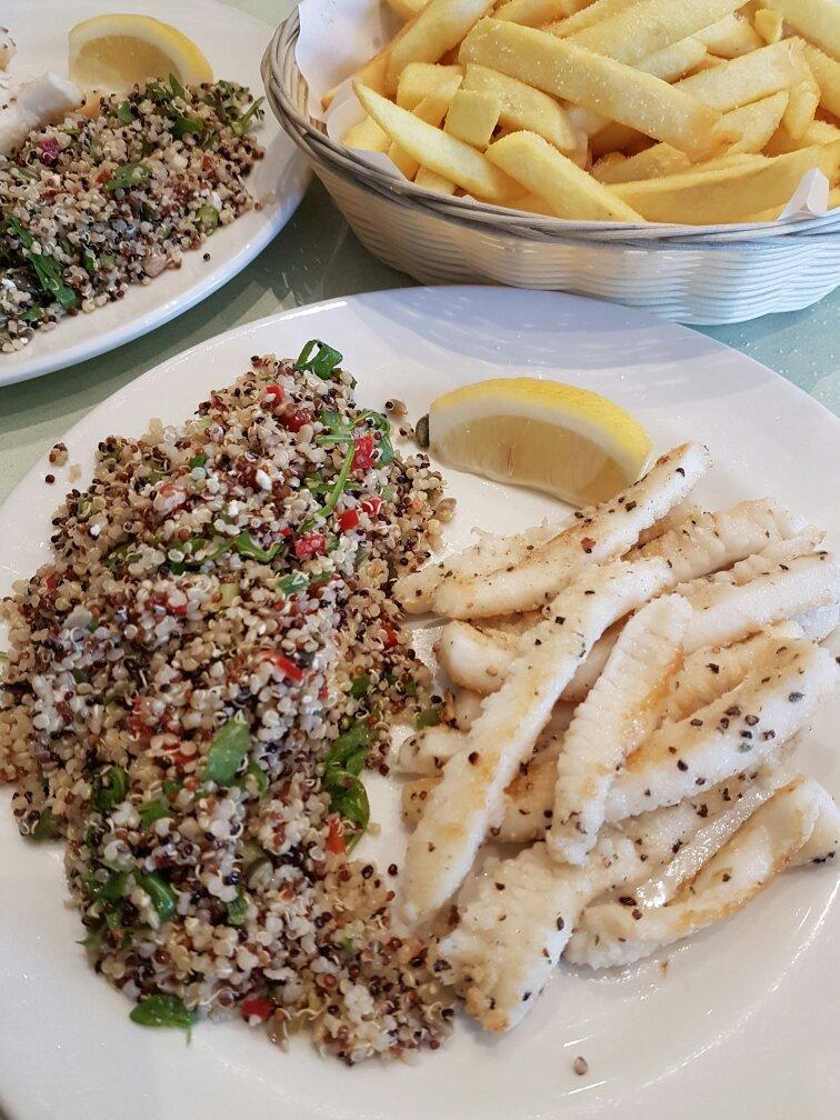 Top 3 Seafood food in Heidelberg, Banyule, Victoria