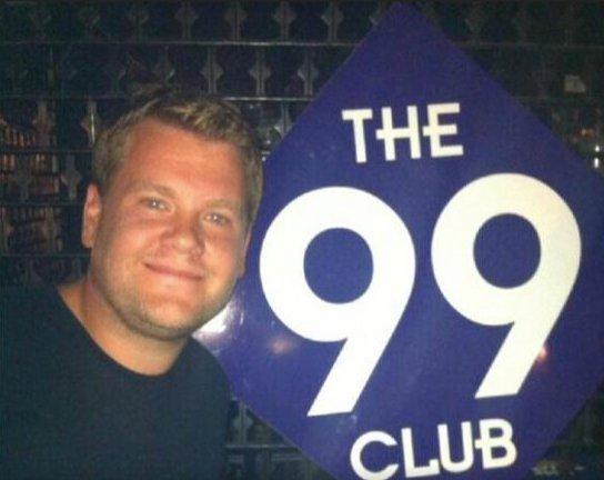 99 Club Leicester Square