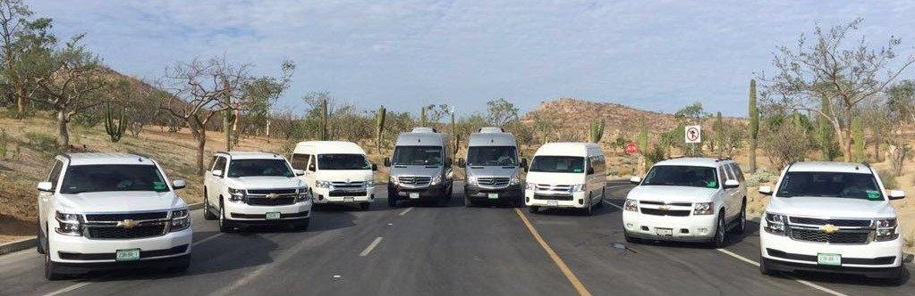 Baja Drive Services