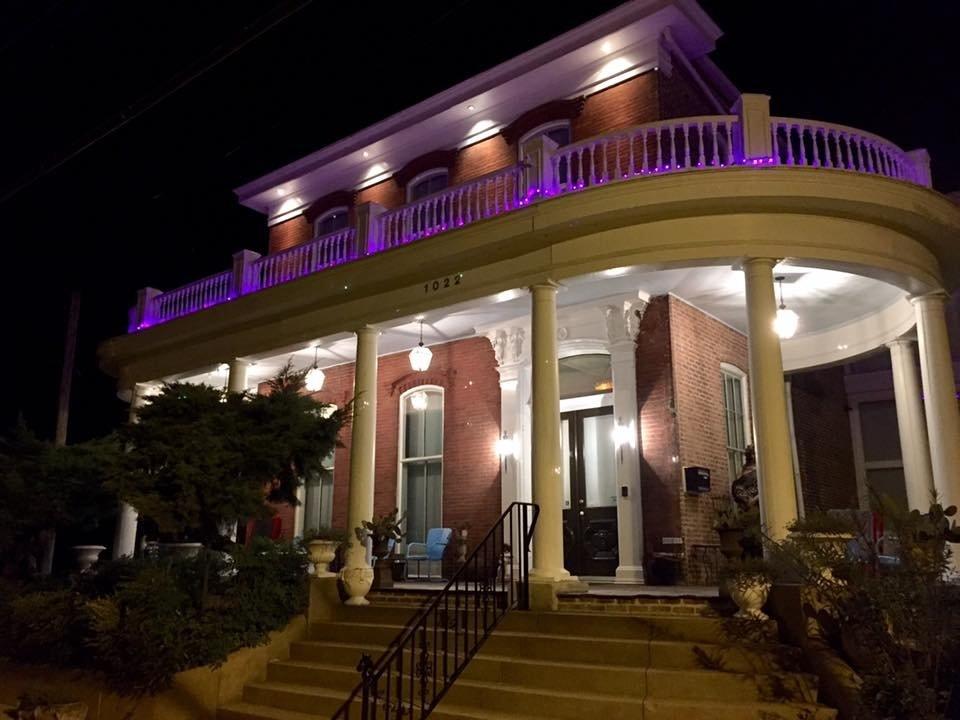 Bazsinsky House