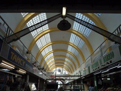 Mercado del Arenal