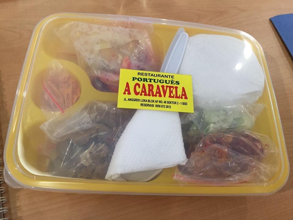 Restaurant A Caravela img - 4