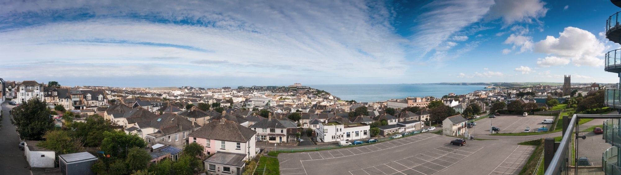 Newquay Horizons Apartments